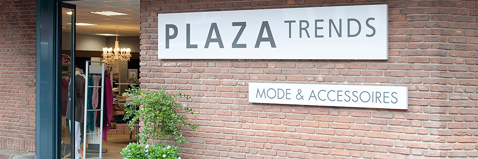 PLAZA Trends - Standort Mettingen